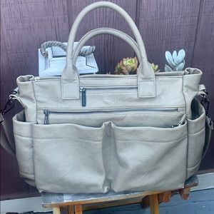 The Honest Company 👶🏼 diaper bag 🍼